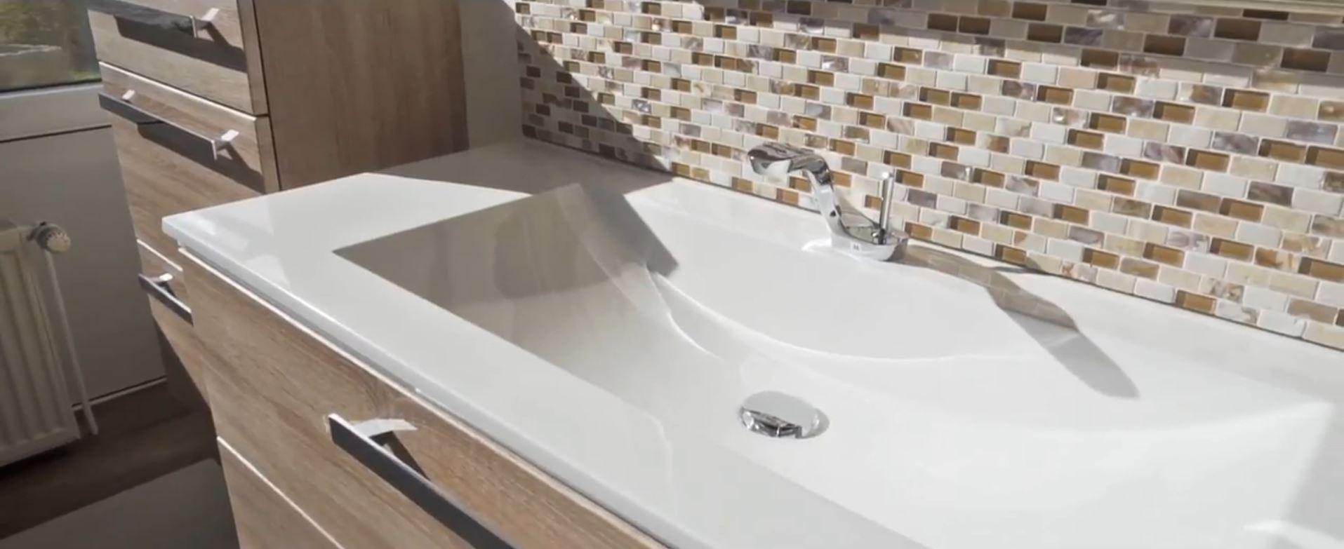 Fliesen- und Sanitärausstellung