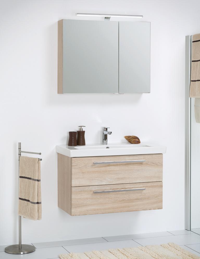 Waschtisch Set Kerahome